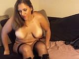 pussy playdoggy style webcam