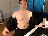 tanner bennett vip show 3 webcam