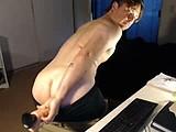 tanner tease webcam